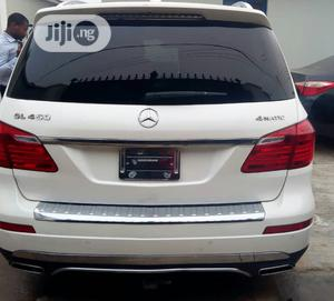 Mercedes-Benz GL Class 2015 White | Cars for sale in Lagos State, Ikeja