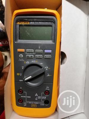 Fluke 28II Rugged IP67 Digital Multimeter | Measuring & Layout Tools for sale in Lagos State, Apapa