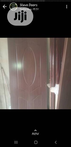 American Panel Door   Doors for sale in Lagos State, Ikeja
