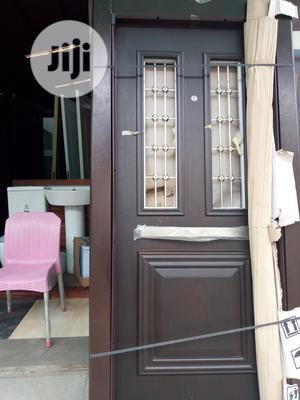 Turkish Security Doors | Doors for sale in Lagos State, Alimosho