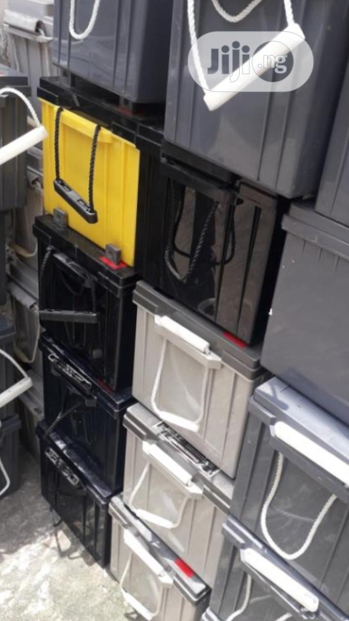 We Buy Scrap (Condemn) Inverter Batteries Jakande Lekki   Electrical Equipment for sale in Lekki, Lagos State, Nigeria