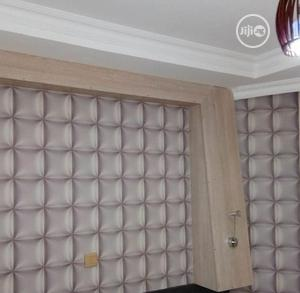 3D Wallpapers. Sized at 16.5 Sqm Big Size | Home Accessories for sale in Abuja (FCT) State, Utako
