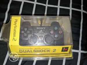 Sony Analog Controller Dual Shock 2 Game Pad-ps2 | Accessories & Supplies for Electronics for sale in Lagos State, Ikeja