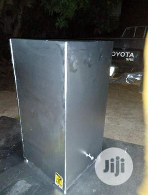 Fish Drying/Smoking Kiln | Farm Machinery & Equipment for sale in Plateau State, Jos