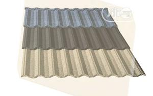 Roman Top Grade Gerard New Zealand Stone Coated Roof | Building Materials for sale in Lagos State, Apapa
