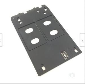 PVC ID Card Tray Canon PIXMA Ip7250,Ip7240,And More! | Accessories & Supplies for Electronics for sale in Lagos State, Ikeja