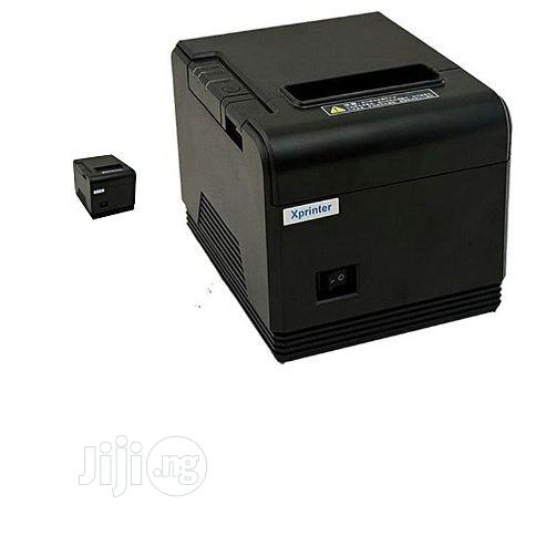 Xprinter Xprinter - 80mm POS Thermal Receipt Printer With Autocutter