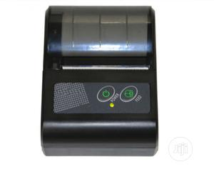 Mobile Portableprinter Wireless Bluetooth Pos System Printer | Printers & Scanners for sale in Lagos State, Ikeja