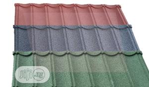Classic Canada Gerard Stone Coated Roofwater Gutter | Building Materials for sale in Lagos State, Ibeju