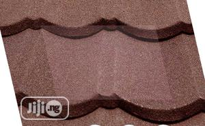 Milano Canada Gerard Stone Coated Roofwater Gutter | Building Materials for sale in Lagos State, Ibeju