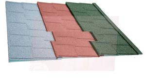 Canada Gerard Stone Coated Roofwater Gutter Bond | Building Materials for sale in Lagos State, Ibeju
