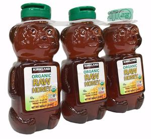 Kirkland Signature Raw Organic Honey   Meals & Drinks for sale in Lagos State, Ajah