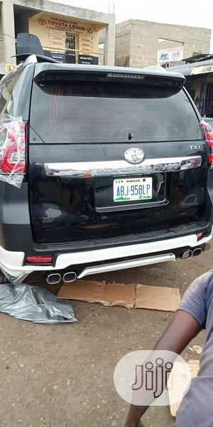 Upgrade Toyota Prado 2010 Model To 2018 Model | Automotive Services for sale in Lagos State, Mushin