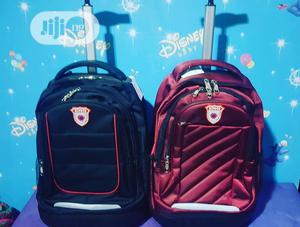 Unique Trolley Bag   Bags for sale in Lagos State, Ikeja