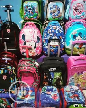 School Bags for Kids   Babies & Kids Accessories for sale in Lagos State, Ikeja