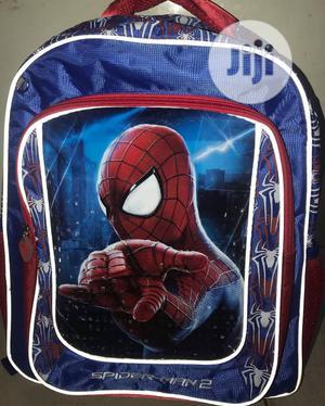 Super Hero School Bag | Babies & Kids Accessories for sale in Lagos State, Ikeja