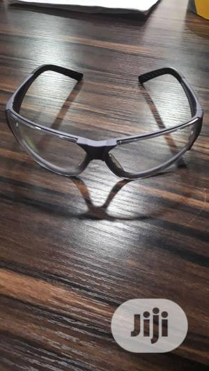 MSA Safety Glasses, Uvex Safety Glasses 100% Original And Authentic   Clothing Accessories for sale in Lagos State, Lagos Island (Eko)