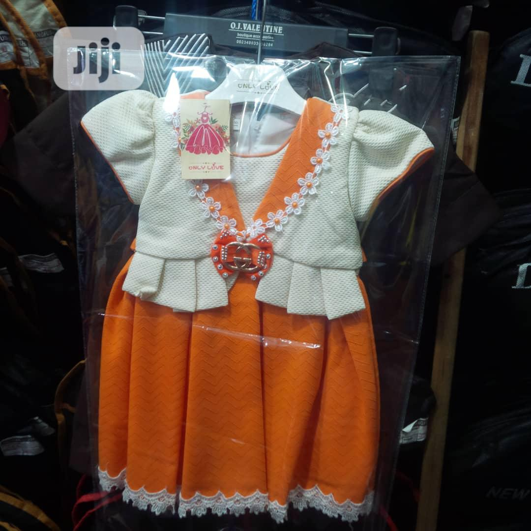 Archive: Baby Gown at Affordable Price