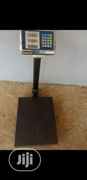 Camry 150kg Digital Scale   Store Equipment for sale in Lagos State, Ojo