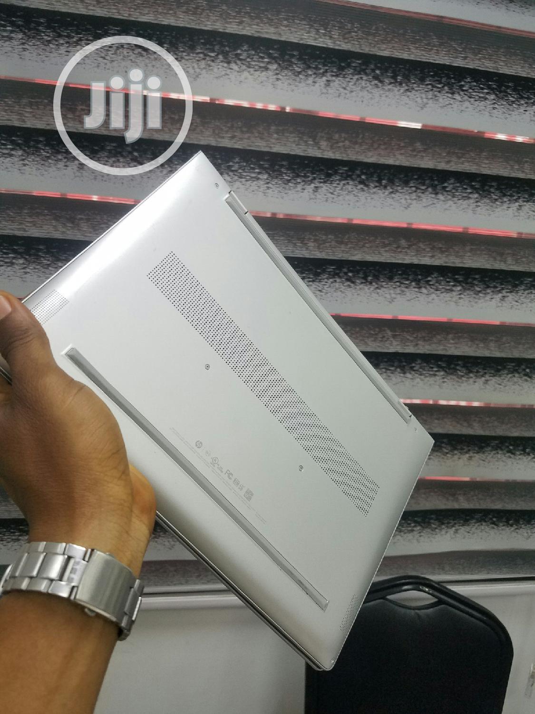 Archive: Laptop HP Envy 13 16GB Intel Core I7 SSD 500GB