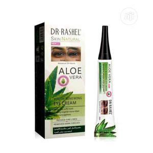 Dr Rashel Skin Natural Face Serum Eye Cream 20ML | Skin Care for sale in Lagos State, Amuwo-Odofin