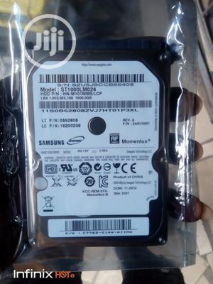 1TB Laptop Hard Drive | Computer Hardware for sale in Lagos State, Ikeja