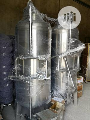 Filtration Tanks For Water Treatment   Manufacturing Equipment for sale in Lagos State, Ikeja