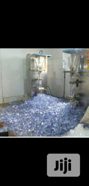 Pure Water Machine   Manufacturing Equipment for sale in Abuja (FCT) State, Jabi