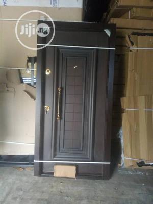 Luxury Security Doors | Doors for sale in Lagos State, Alimosho