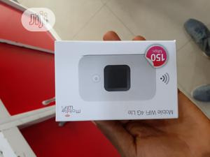 Mobile Wifi 4G LTE   Networking Products for sale in Lagos State, Ikeja