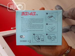 3G/4G Mobile Wifi | Networking Products for sale in Lagos State, Ikeja