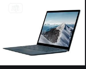Microsoft Surface Laptop 13.3 Inches 256 Gb Ssd Core I7 8 Gb RAM   Laptops & Computers for sale in Lagos State, Ikeja