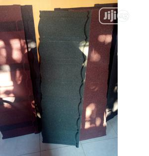 Solid Stone Coated Roofing Sheet For Good Sale In Nigeria   Building Materials for sale in Lagos State, Ajah