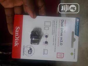 32gb Sandisk Flash Drive OTG | Computer Accessories  for sale in Lagos State, Ikeja