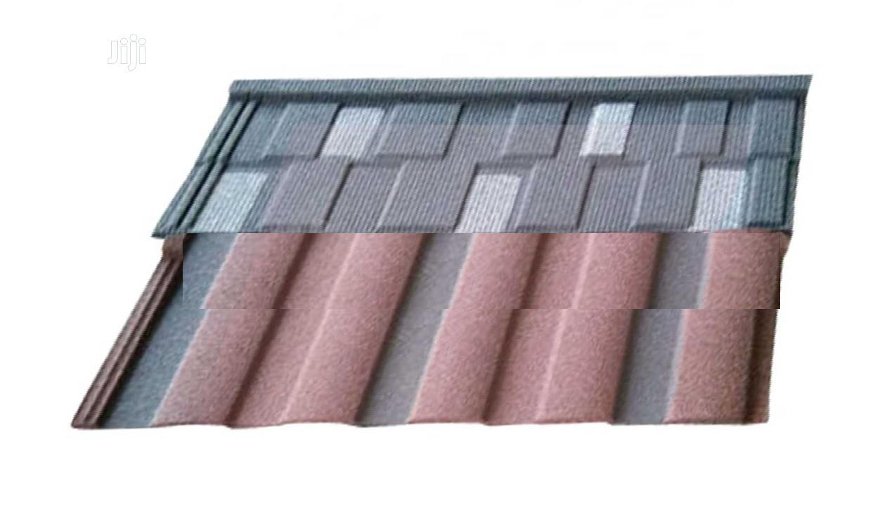 Shingle Waji New Zealand Gerard Stone Coated Roof