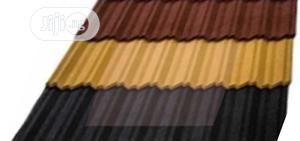 Milano Waji New Zealand Gerard Stone Coated Roof   Building Materials for sale in Lagos State, Kosofe