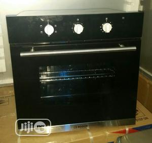 Bosch Built in Electric Oven 60cm.   Restaurant & Catering Equipment for sale in Lagos State, Lekki