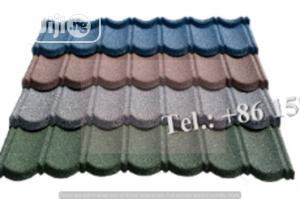 Waji New Zealand Gerard Stone Coated Roof Shingle | Building Materials for sale in Lagos State, Ojodu