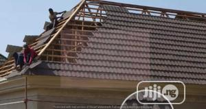 Classic Waji 50 Year Warranty Gerard Stone Coated Roof | Building Materials for sale in Lagos State, Surulere