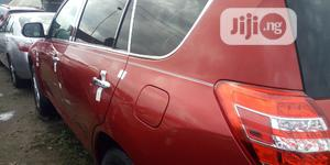Toyota RAV4 2010 2.5 Limited Red | Cars for sale in Lagos State, Amuwo-Odofin