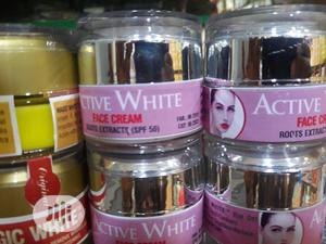 Active White Face Cream | Skin Care for sale in Lagos State