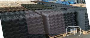 Shingle Waji 50 Year Warranty Gerard Stone Coated Roof | Building Materials for sale in Lagos State, Agboyi/Ketu