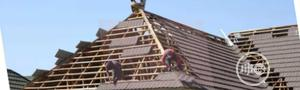 Heritage Waji 50 Year Warranty Gerard Stone Coated Roof | Building Materials for sale in Lagos State, Alimosho
