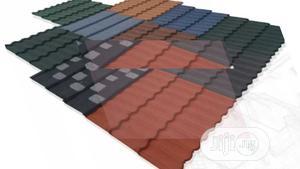 Shingle Waji 50 Year Warranty Gerard Stone Coated Roof | Building Materials for sale in Lagos State, Amuwo-Odofin