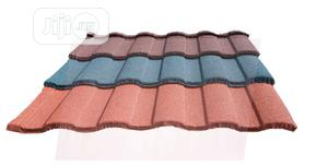 Waji 50 Year Warranty Gerard Stone Coated Roof Bond   Building Materials for sale in Lagos State, Ajah