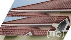 Waji 50 Year Warranty Gerard Stone Coated Roof Heritage | Building Materials for sale in Lagos State, Ajah