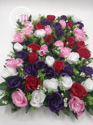Interior Rose Flower Frame   Garden for sale in Kogi State, Lokoja