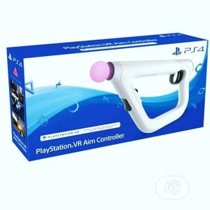 Sony Playstation VR Aim Controller Ps4   Accessories & Supplies for Electronics for sale in Lagos State, Ikeja