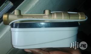 Water Meters With STS Featurres (Prepaid Ultrasonic) | Measuring & Layout Tools for sale in Lagos State, Lekki