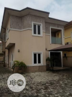 5bdrm Duplex in Lekki for Rent | Houses & Apartments For Rent for sale in Lagos State, Lekki